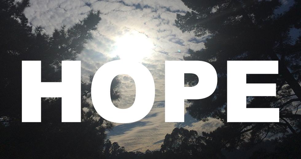 hopeWeb